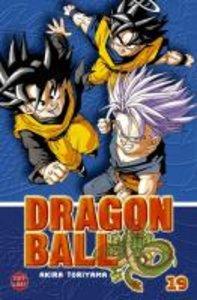 Dragon Ball - Sammelband-Edition 19
