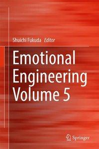 Emotional Engineering, Vol.5