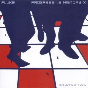 Fluke: Progressive History X