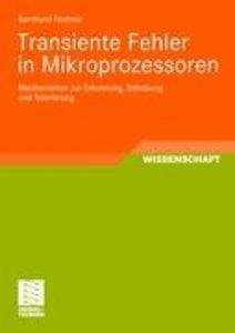 Transiente Fehler in Mikroprozessoren