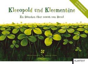 Kleeorch un Kleeopatra