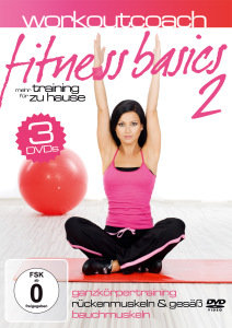 Workout Coach: Fitness Basics 2