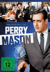 Perry Mason - Season 1 (10 Discs, Multibox)