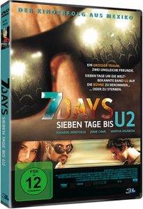 7 Days - 7 Tage bis U2