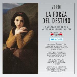 La Forza Del Destino-MP3 Oper