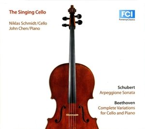 The Singing Cello