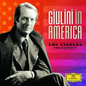 Giulini In America Vol.1: Los Angeles - zum Schließen ins Bild klicken