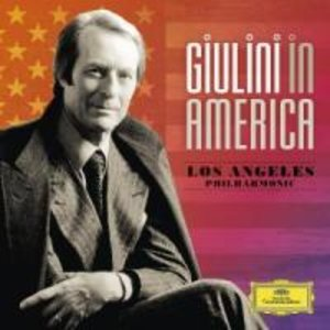 Giulini In America Vol.1: Los Angeles