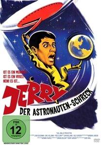Jerry der Astronauten-Schreck