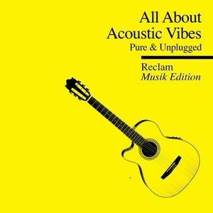 All About-Reclam Musik Edition 4 Acoustic Vibes