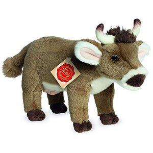 Teddy Hermann 91727 - Kuh stehend 22 cm