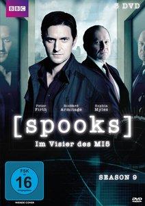 Spooks - Im Visier des MI5 - Season 9