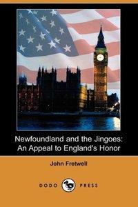 Newfoundland and the Jingoes