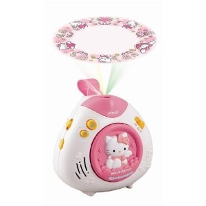 VTech Baby 80-114704 - Hello Kitty: Kl. Gute Nacht Licht - zum Schließen ins Bild klicken