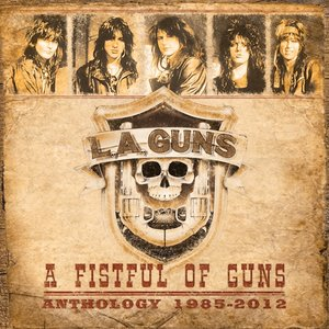A Fistful Of Guns-Anthology 1985-2012