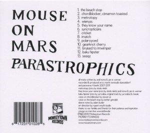 Parastrophics