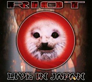 Riot In Japan-Live!! RI
