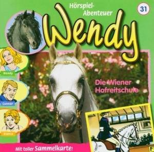 Folge 31: Die Wiener Hofreitschule