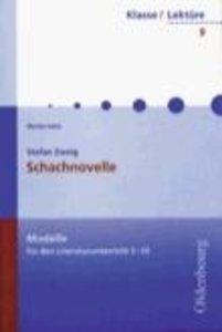 Zweig: Schachnovelle