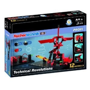 Fischertechnik 508776 - Technical Revolutions