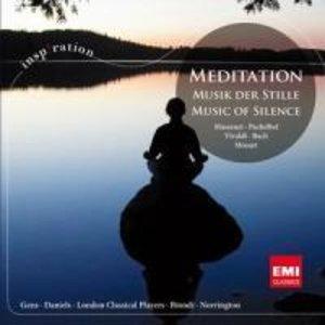 Meditation-Musik Der Stille