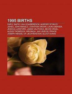 1995 births