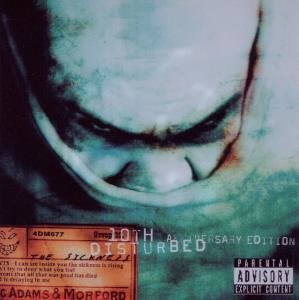 Disturbed: Sickness-10th Anniversary,The