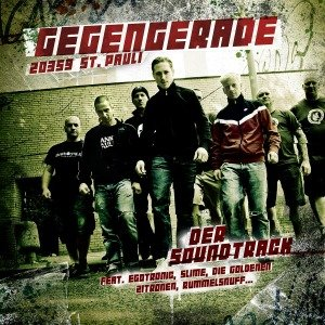 Gegengerade 20359 St.Pauli (Soundtrack)