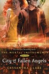 The Mortal Instruments 04. City of Fallen Angels