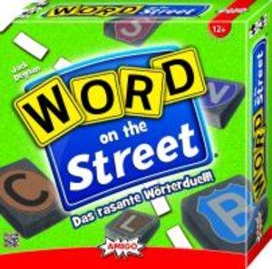 Heidelberger AM078 - Word on the Street, Legespiel
