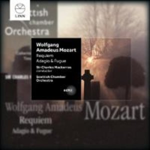 Requiem d minor K.626/Adagio K.546