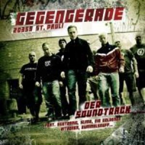 Gegengerade 20359 St.Pauli (Soundtrack)