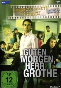 Guten Morgen, Herr Grothe