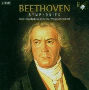 Royal, C: Beethoven: Symphonies