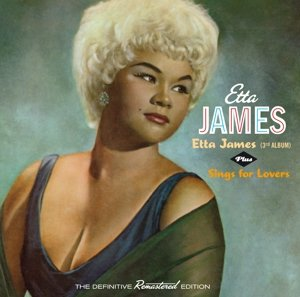 Etta James (3rd Album)+Sings