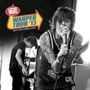 Warped 2013 Tour Compilation