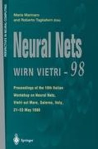 Neural Nets WIRN VIETRI-98
