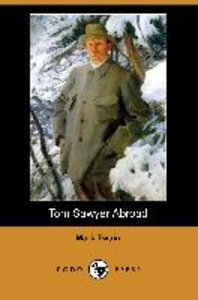 Tom Sawyer Abroad (Dodo Press)