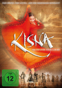 Kisna-Im Feuer der Liebe