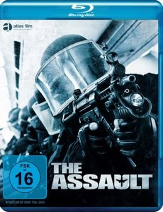 The Assault (Neuauflage)-(Bl