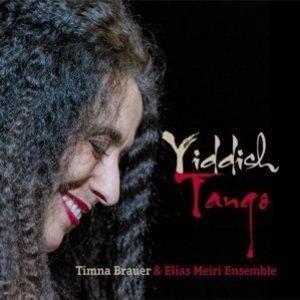 Yiddish Tango