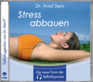 STRESS ABBAUEN-Tiefensuggestion