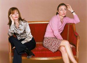 Zwei ungleiche Schwestern