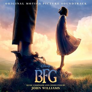 The BFG - Big Friendly Giant. Original Soundtrack