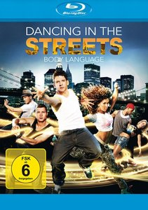 Dancing in the Streets-Body Language BD