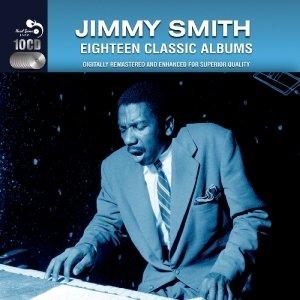 Smith, J: 18 Classic Albums