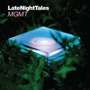 Late Night Tales (2LP+MP3)