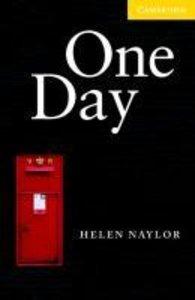 One Day. Mit CD