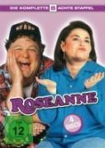 Roseanne-Staffel 8/Amaray