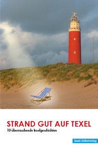 Strand Gut auf Texel